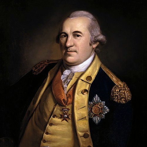 The Valley Forge Winter: Remembering the Man Who Made a Difference