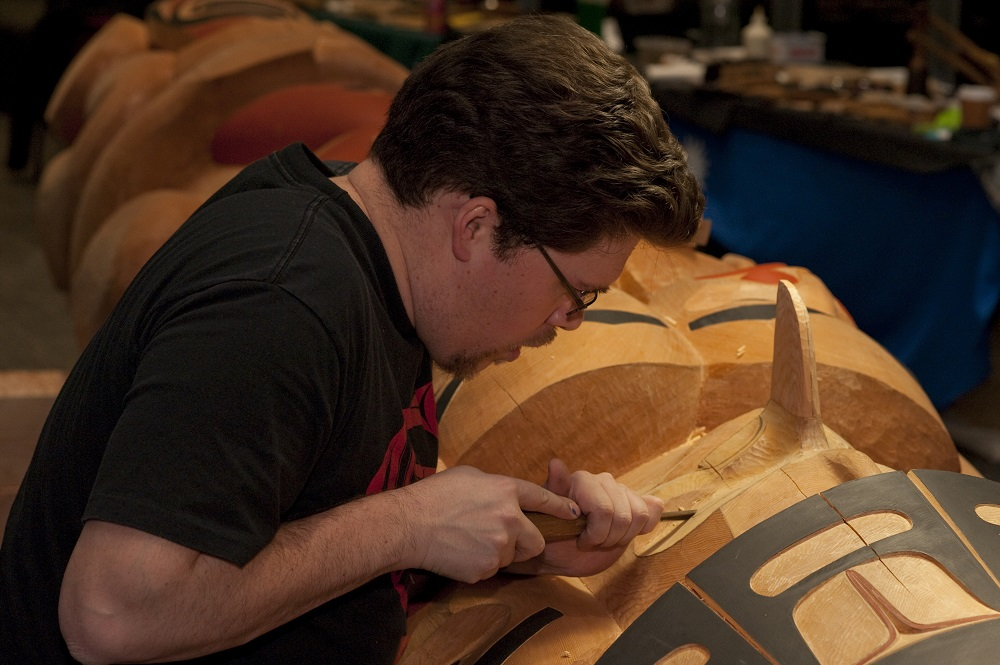Summer Virtual Field Trip: Native Expression—The Art of Totem Poles