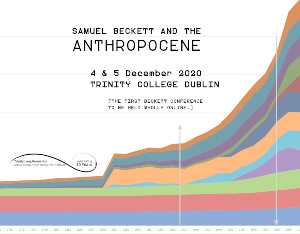 Call for Papers | Samuel Beckett and the Anthropocene