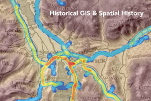 GIS and Spatial Humanities Reading Group