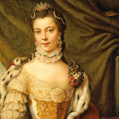 Finding the Real Queen Charlotte