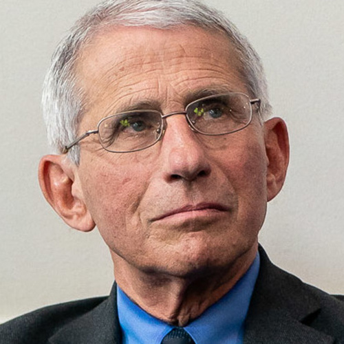 Dr. Fauci and the Covid Crisis