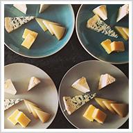 Cheese Pairings with Cheesemonster Studio