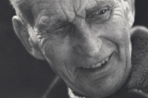 Beckett and Laughter