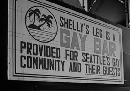There Goes the Gayborhood: Panel Discussion with Historic Seattle