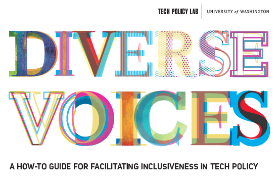 Diverse Voices Training | Facilitating Inclusiveness in Tech Policy