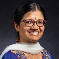 ME/BARC Seminar: Augmenting Automated Material Placement via Material Characterization - Sayata Ghose (Boeing)