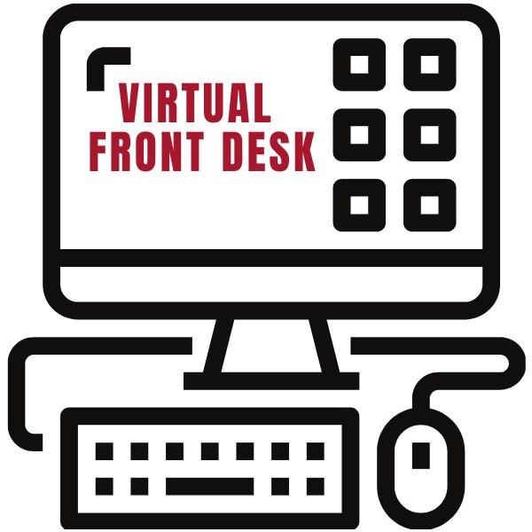GEO Virtual Front Desk