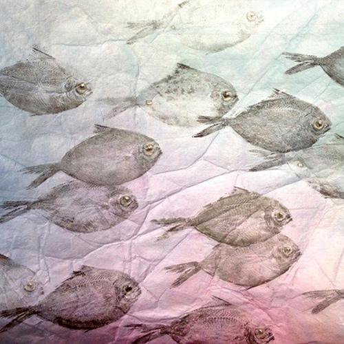 Gyotaku: The Japanese Art of Printing with Fish