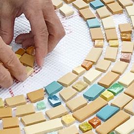 CANCELED - Pathway Tile Mosaic