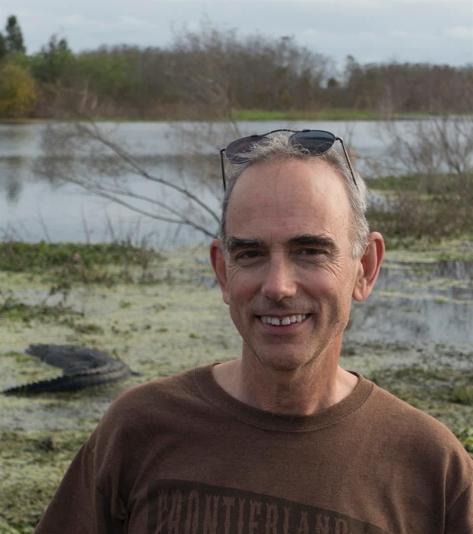 CEI Interdisciplinary Seminar: Sean Meyn, University of Florida