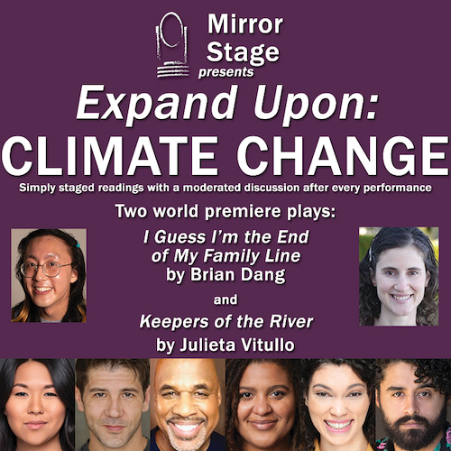 Expand Upon: CLIMATE CHANGE