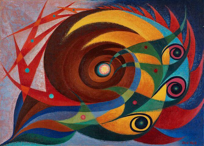 Summer Virtual Field Trip: Art Making—Stretching the Canvas
