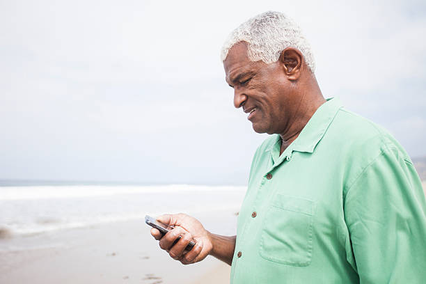 Age-Friendly Friday: Smartphone Training (part 1)