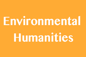 Environmental Humanities research exchange lunch