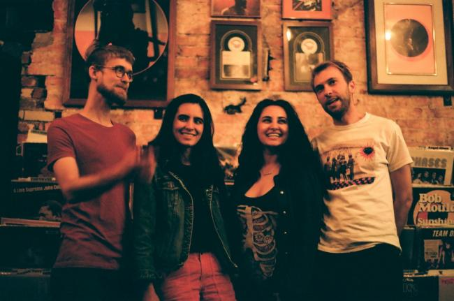 Podcast Release: Luce Listening Party with Hometown Sounds and Rosie Cima and What She Dreamed