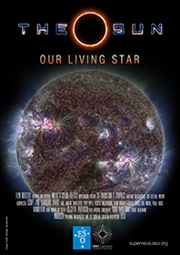 SUN: Our Living Star