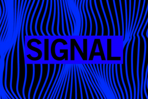 SIGNAL: MOBILE
