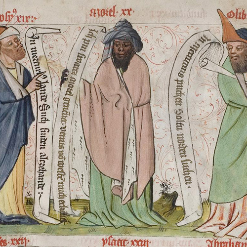 The Medieval Roots of Racism