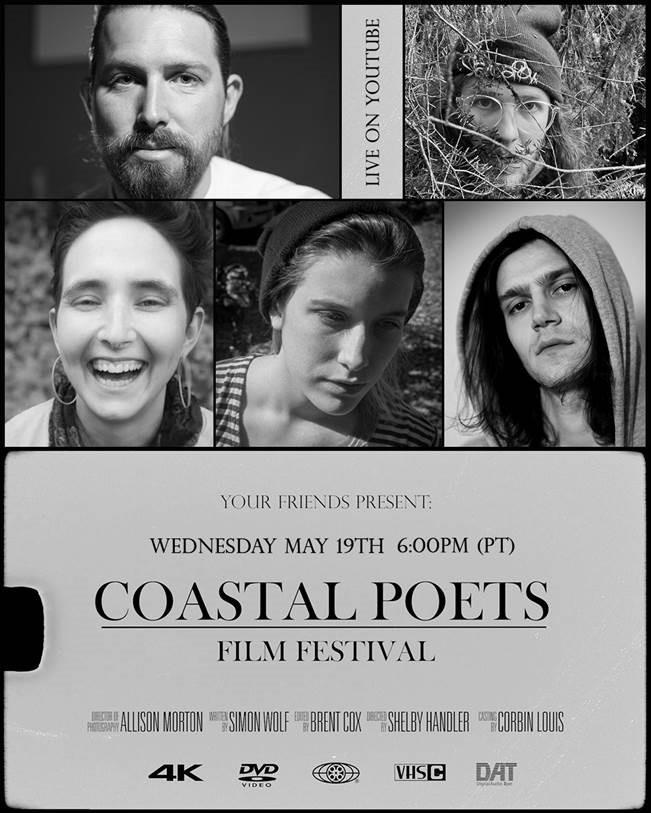Coastal Poets Film Festival