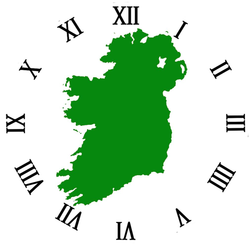 Irish Time? Temporalities in Irish Literature and Culture