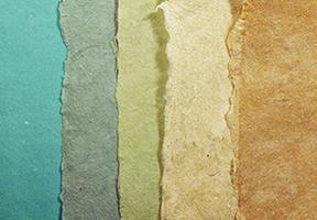 Papermaking: Fiber + Formation | Allison Milham