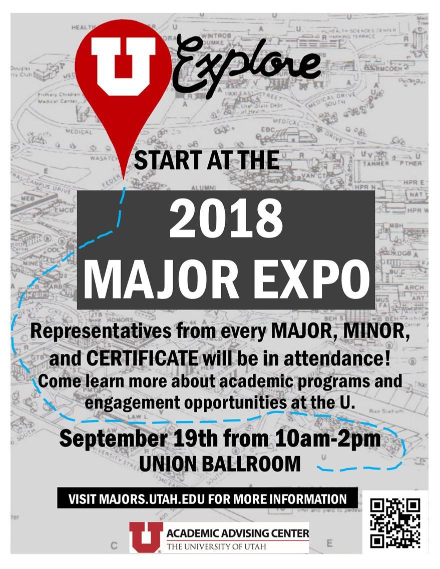 2018 Major Expo