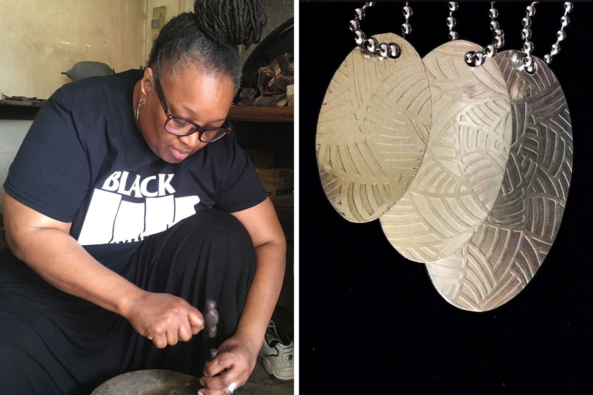 Passing the Torch: Senegalese Metalsmithing Across Geography and Gender