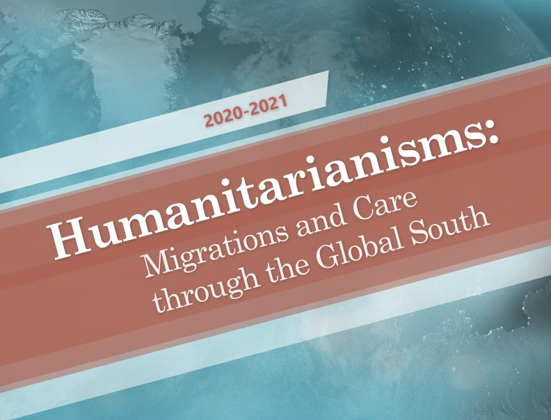 "WEBINAR   Mellon Sawyer Seminars ""Humanitarianisms"" Series: Ilana Feldman and Pamela Ballinger"