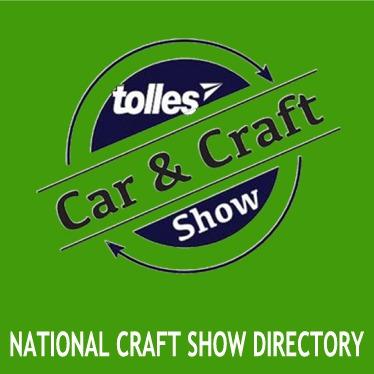 3rd Annual Car & Craft Show: Plain City Ohio