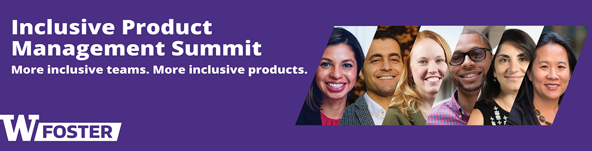 Inclusive Product Management Summit