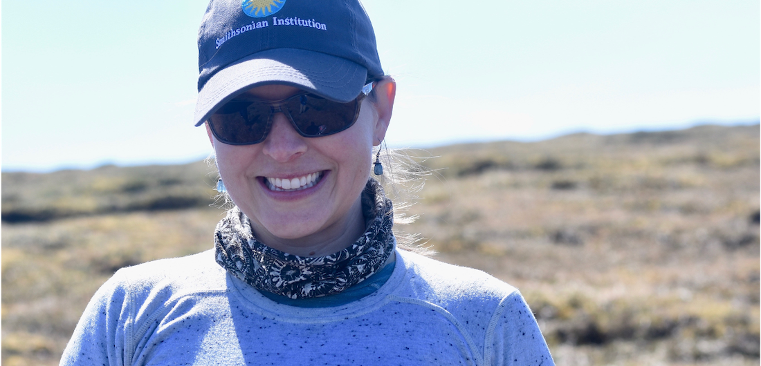 Flying High - The Journey of Migratory Seabirds with Dr. Autumn-Lynn Harrison