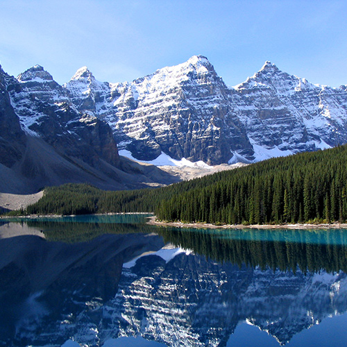 A Geologic Tour of the Northern Rockies
