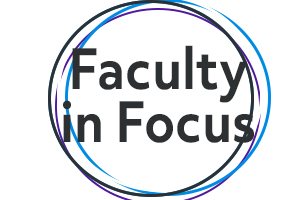 TLRH | Faculty in Focus with Dr Kenneth Pearce