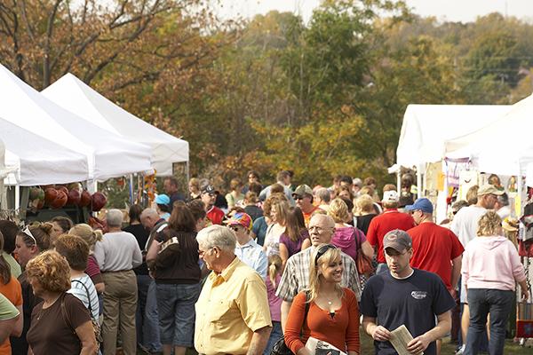 Galena Country Fair
