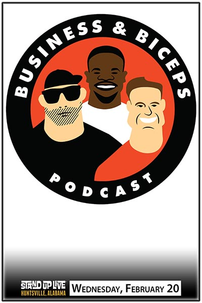Business & Biceps Podcast