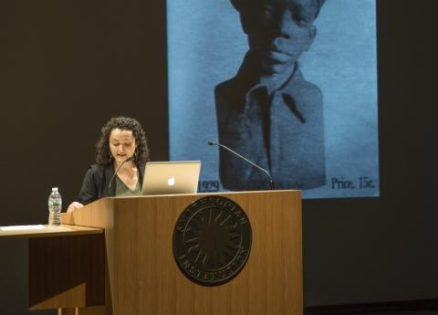2021 Smithsonian American Art Museum Fellows' Lectures
