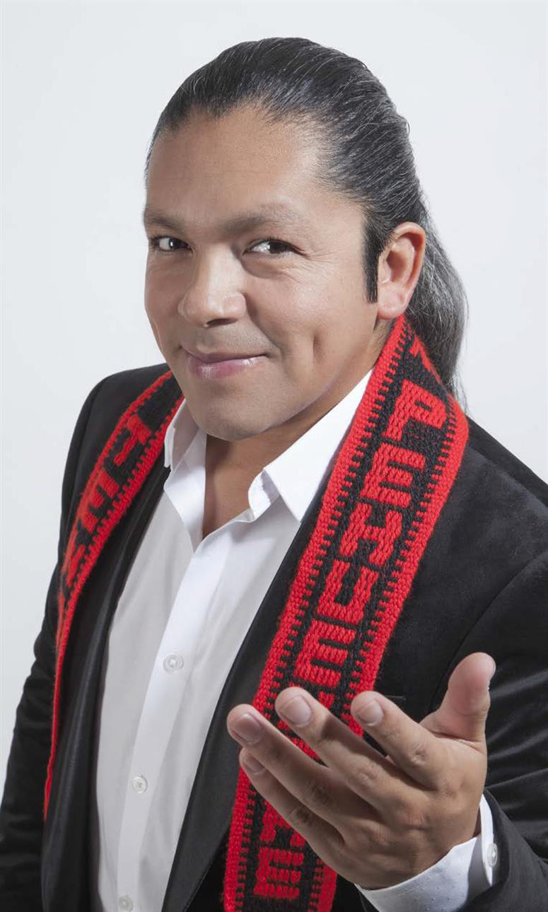 International Day of the World's Indigenous Peoples: Concert with Miguel Ángel Pellao (Pehuenche)