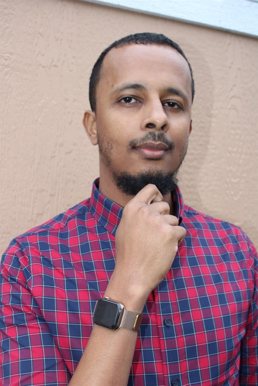TALK   Policing Somali Refugees: Somali Refugee Resistance to State Violence