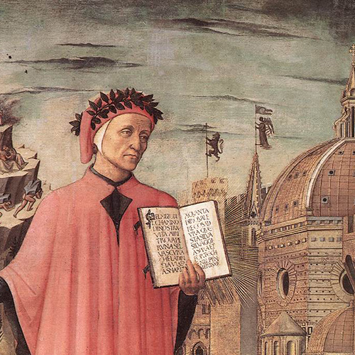 Dante Without Footnotes