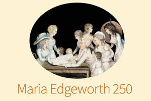Maria Edgeworth 250