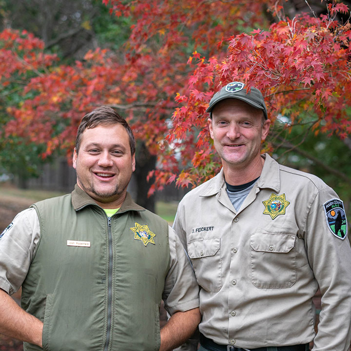 CANCELED - Coffee with a Ranger: Mission Pass