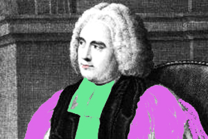 TLRH | George Berkeley, Colonialism, and Ireland