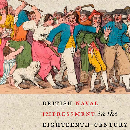 Forced Into War: How Impressment Fueled the Royal Navy