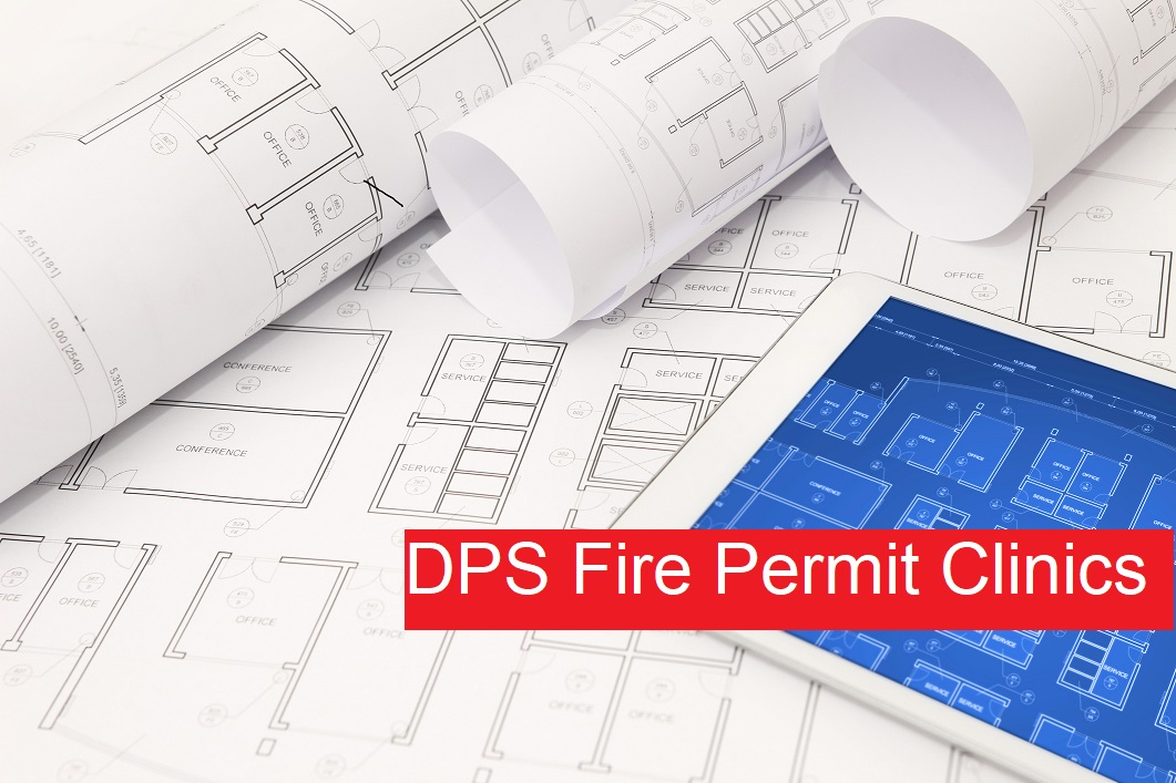 Fire and Code Compliance (FCC) Clinics