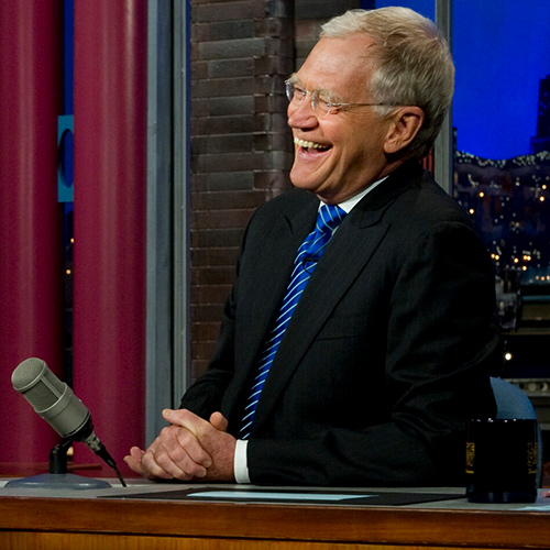 Something To Laugh About: TV Comedy, From Milton Berle to David Letterman