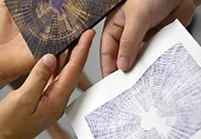 Let's Get Digital: Lasers + Letterpress | Crane Giamo & Allison Milham