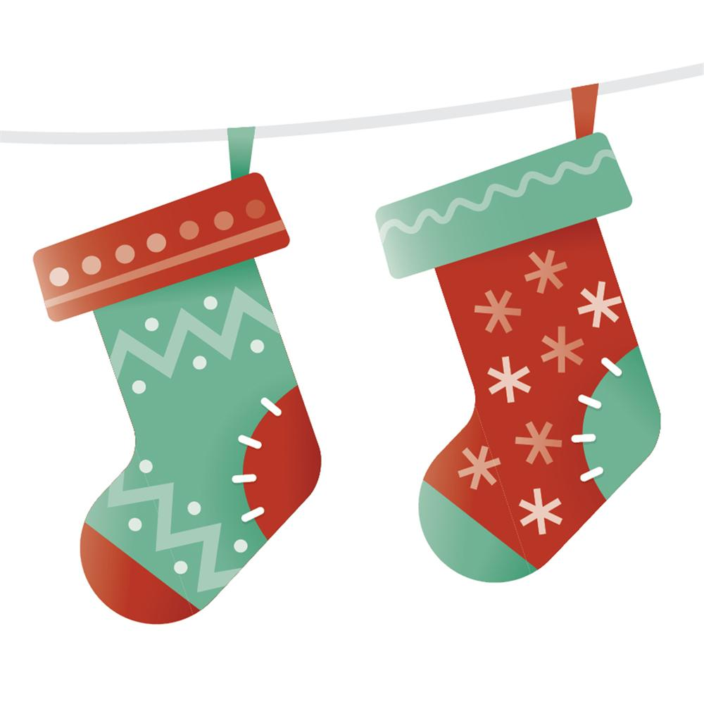 Redland City Event - Christmas Stockings