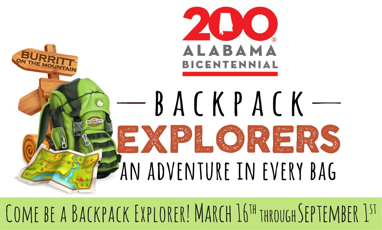 Backpack Explorers - An Adventure in Every Bag!