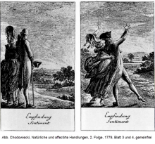 The Tyranny of Empathy: Feeling, Sentiment, and Propriety after the 18th Century (Graduate Student Conference)